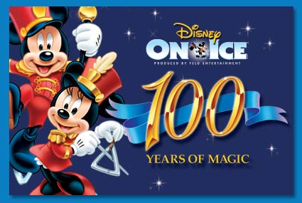 Momnificent! is Giving Away FREE Disney on Ice Tickets